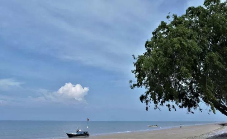 Kapal Pesiar Dream Cruise akan singgah di Rupat, Gubri : Lalu Lintas Perairan Aman