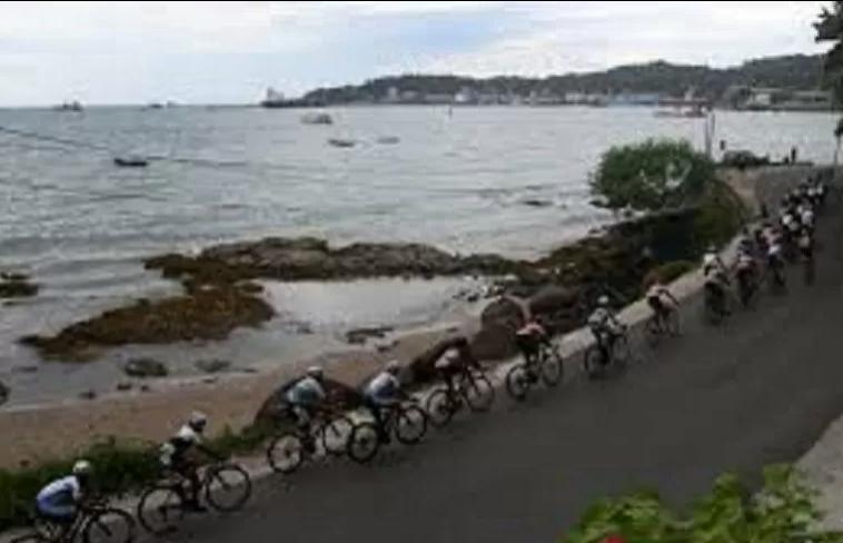 "Usung ""Connecting Sumatera"", Tour de Singkarak 2021 Libatkan Riau"