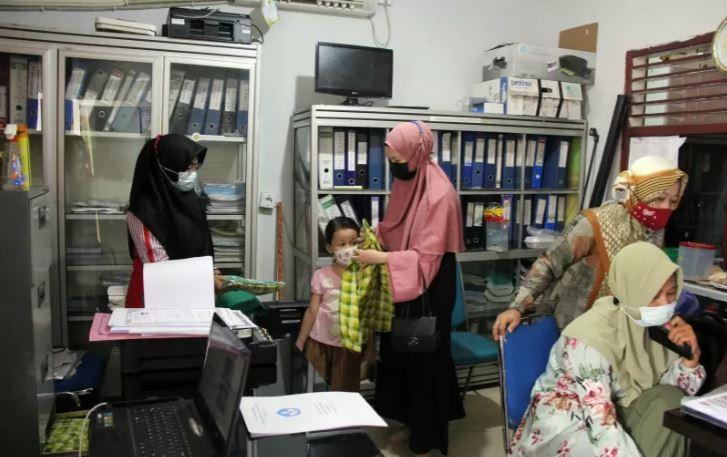 Komisi V DPRD dan Disdik Riau Evaluasi Pelaksanaan PPDB Online