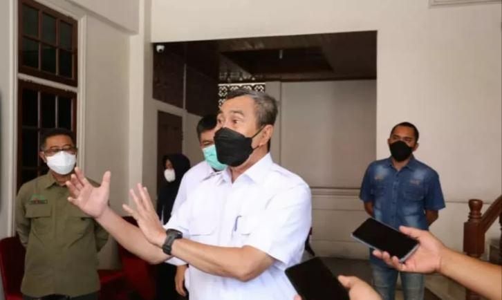 Virus COVID-19 Varian Delta Sudah Ditemukan di Riau